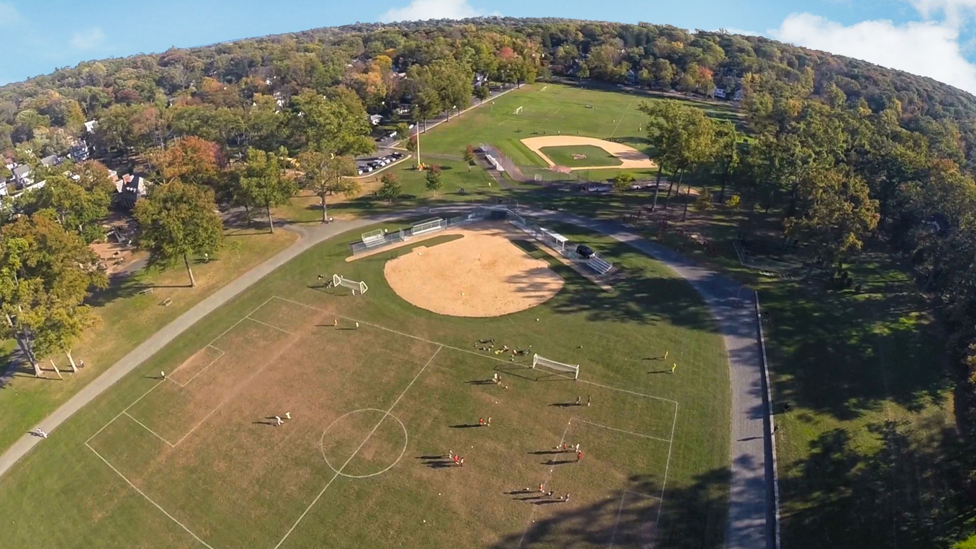 Summit Fields Aerial19