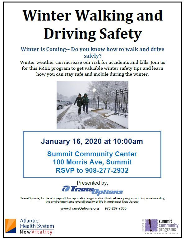 wintersafety